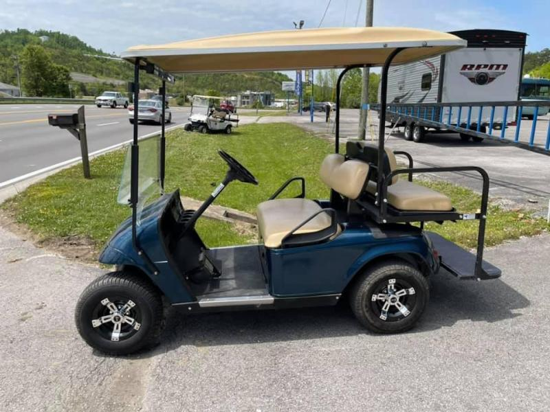 2011 E-Z-GO TXT Golf Cart Electric