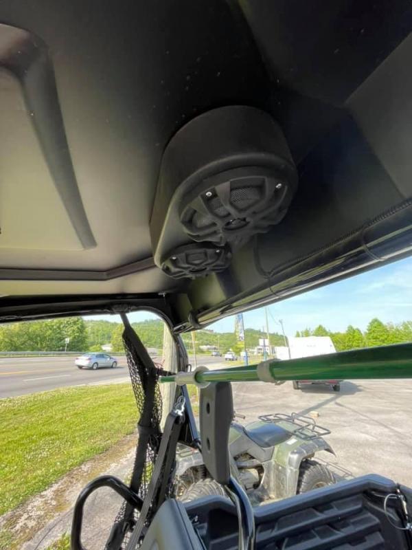 2017 Honda Pioneer 700 Side-by-Side