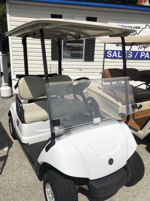 2011 Yamaha Golf Cars DRIVE GAS Golf Cart