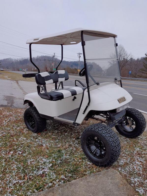 2004 Other EZGO TXT GAS Golf Cart