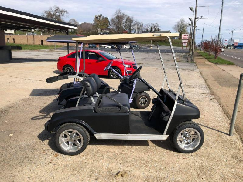 1998 Club Car DS ELECTRIC Golf Cart