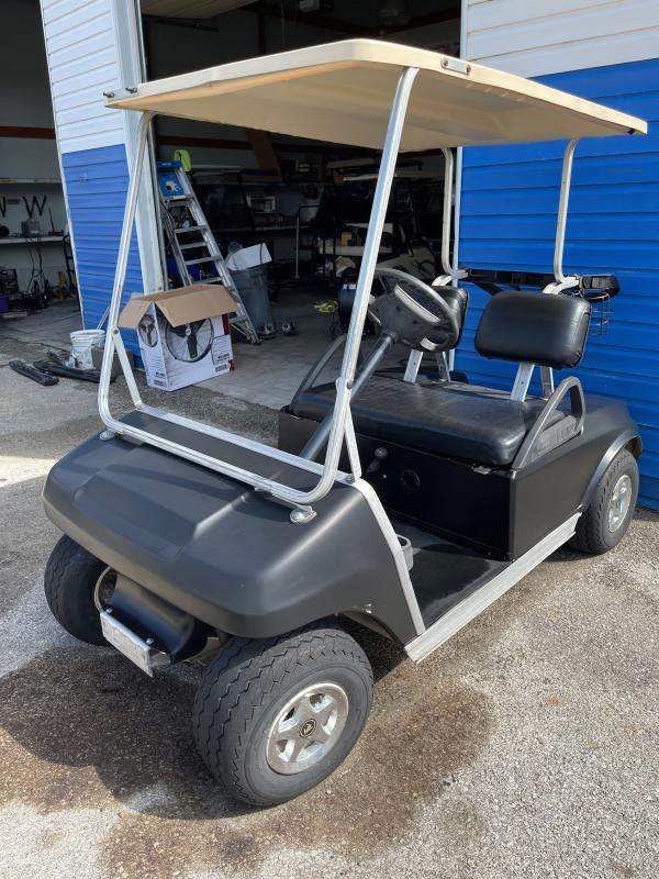 1998 Club Car DS 48V Electric Golf Cart