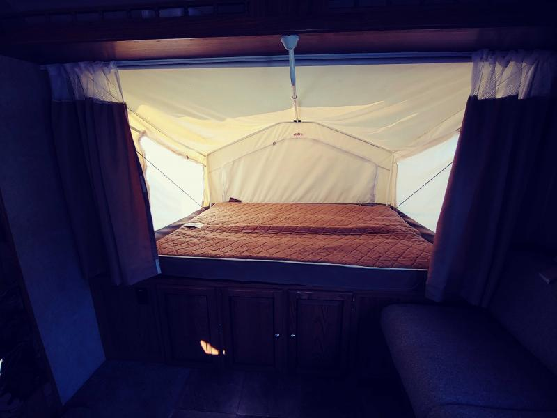 2012 Forest River Roo By Rockwood M-233S