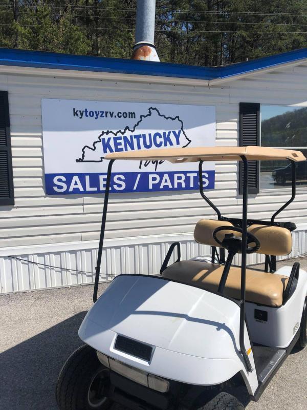 2013 Other Ez-Go TXT Gas Golf Cart