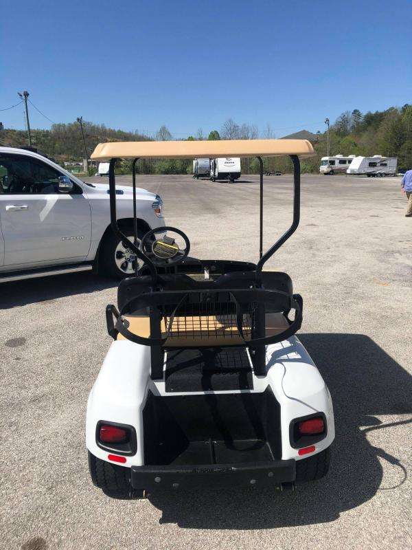 2013 Other Ez-Go TXT Gas Golf Cart