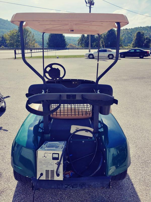 2005 E-Z-GO TXT Electric Golf Cart