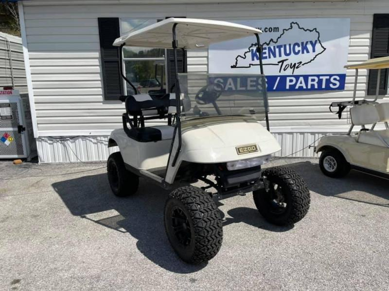 2004 Other TXT GAS Golf Cart