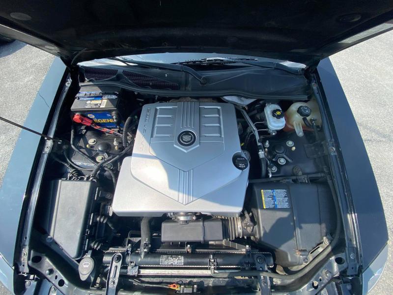 2006 Cadallic CTS Car