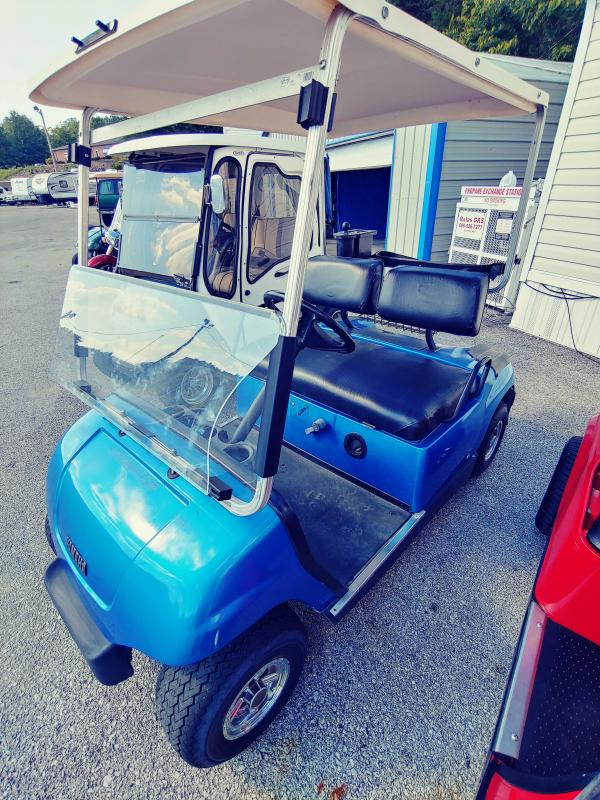 2000 Yamaha G16 ELECTRIC Golf Cart