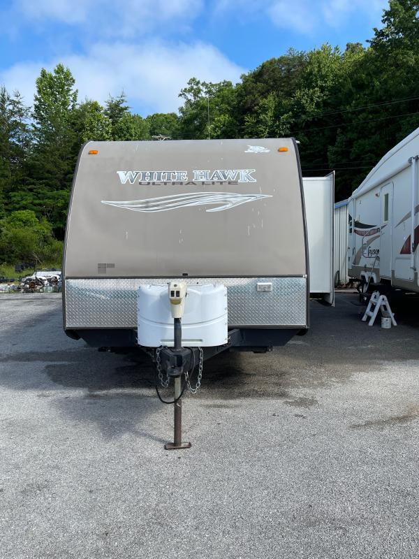 2015 Jayco White Hawk 31DSLB Travel Trailer RV