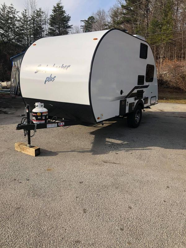 2021 Braxton Creek Bushwhacker Plus 17FL Travel Trailer RV