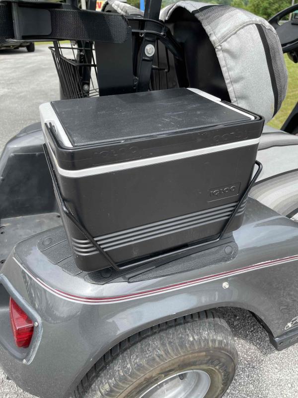 2010 E-Z-GO Freedom TXT Electric Golf Cart