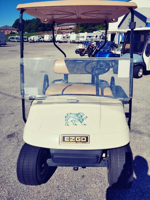 2003 E-Z-GO TXT 36v Golf Cart