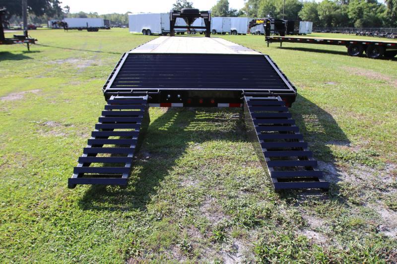 8.5x30 Big Tex | Equipment Trailer