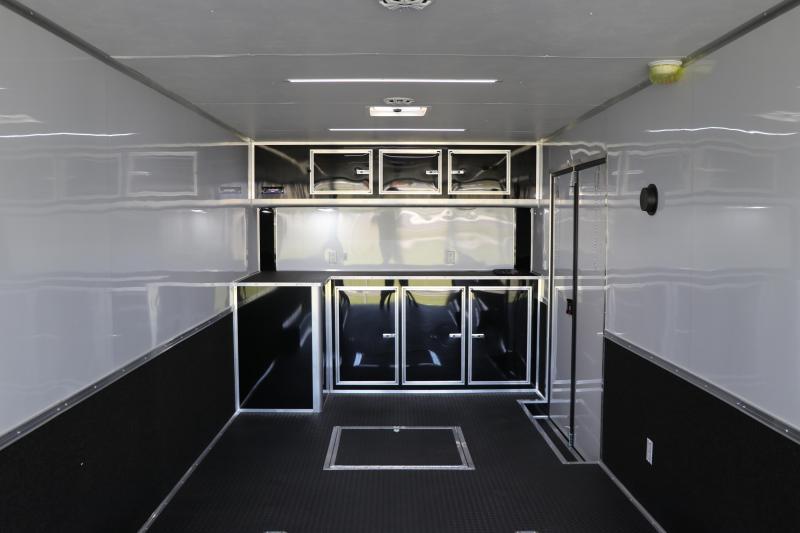 8.5x30 Continental Cargo | Car / Racing Trailer
