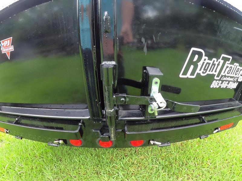 6X12 PJ Dump (D3) Dump Trailer