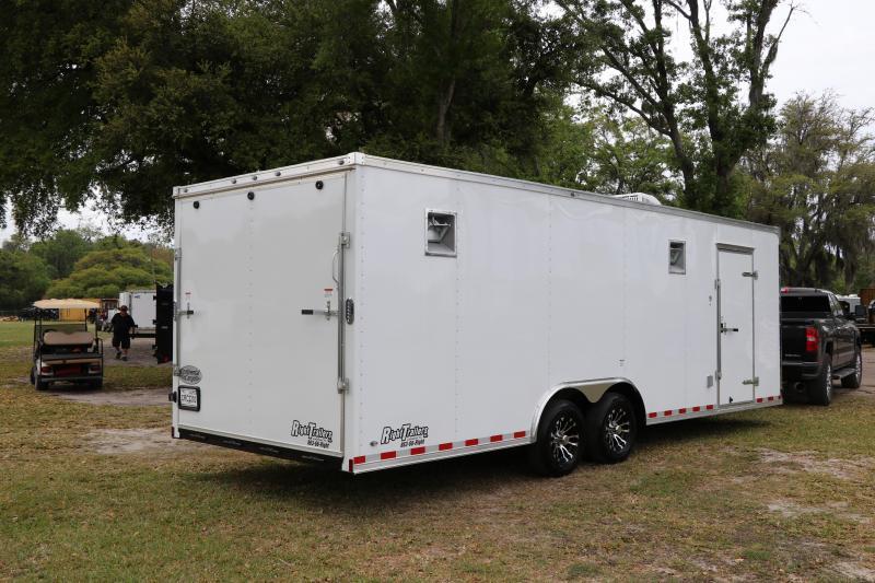 8.5x24 Continental Cargo   Car / Racing Trailer