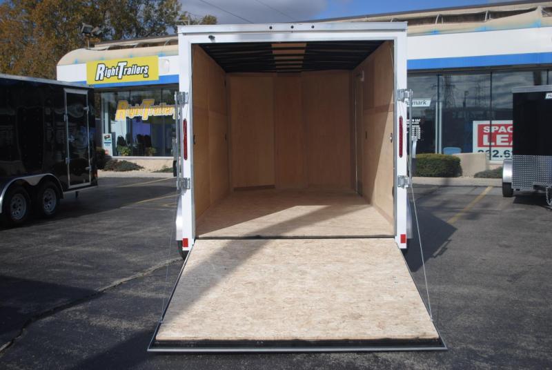 7x14 Haulmark | Enclosed Cargo Trailer