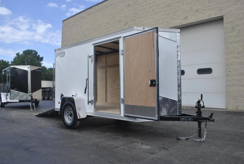 5X10  RC Trailers I Enclosed Cargo Trailer