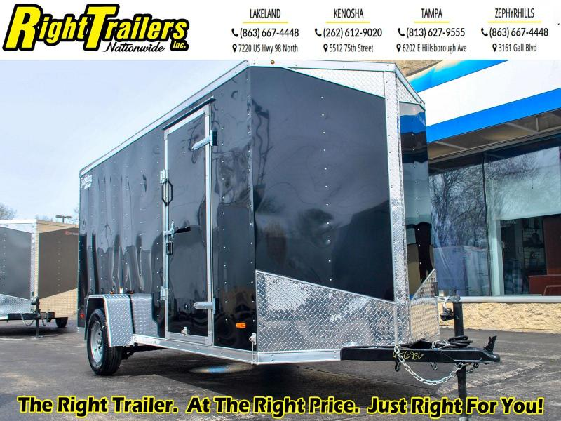 6x14 RC Trailers | Enclosed Trailer