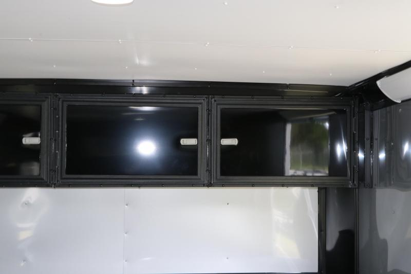 8.5 X 28 Anvil | Car / Racing Enclosed Trailer
