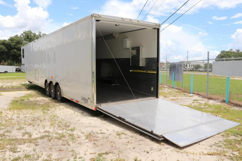 8.5X44 Continental Cargo I Car / Racing Trailer