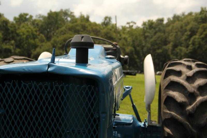 1974 Ford 4000