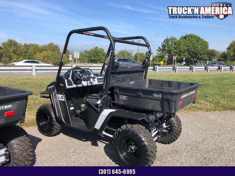 2021 American LandMaster L5 Black
