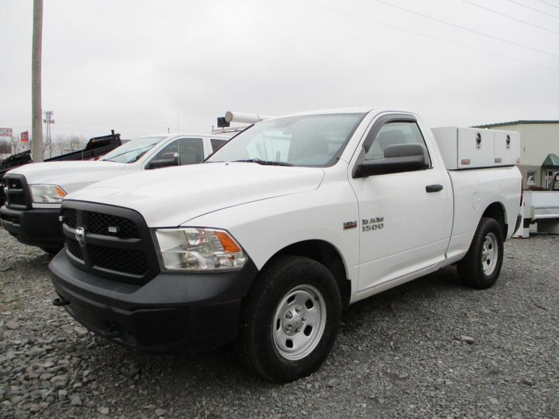 2014 Dodge Ram 1500 4X4 Truck