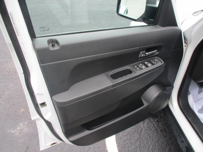 2012 Jeep Liberty 4X4