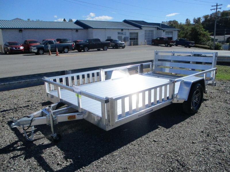2022 Sure-Trac 7 X 12 Aluminum Tube Top ATV  3K Idler