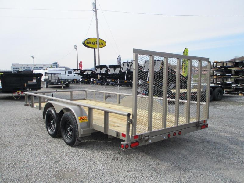 2021 Big Tex Trailers 70PI 83 X 16 Utility Trailer