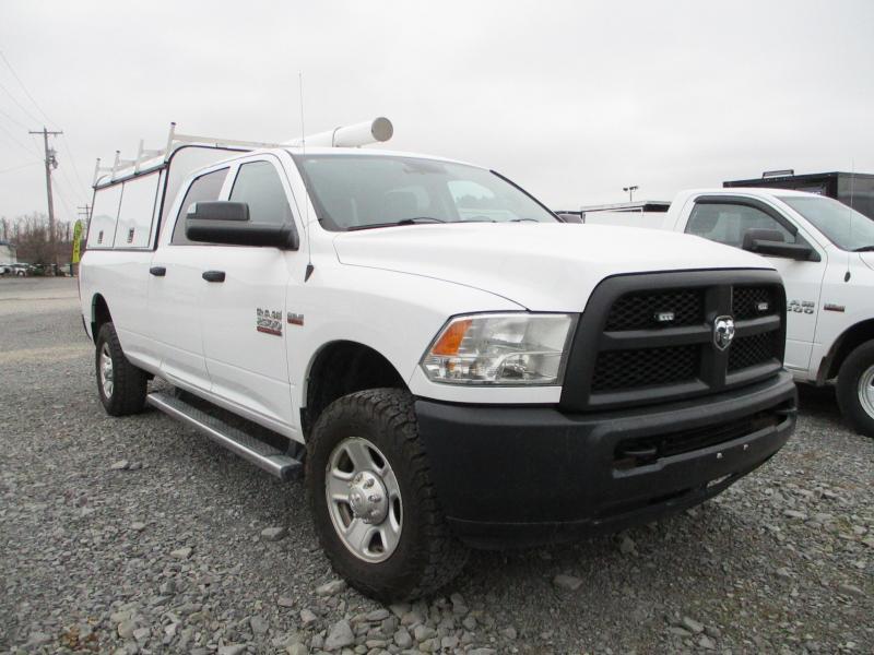 2014 Dodge Ram 2500 4X4 Truck