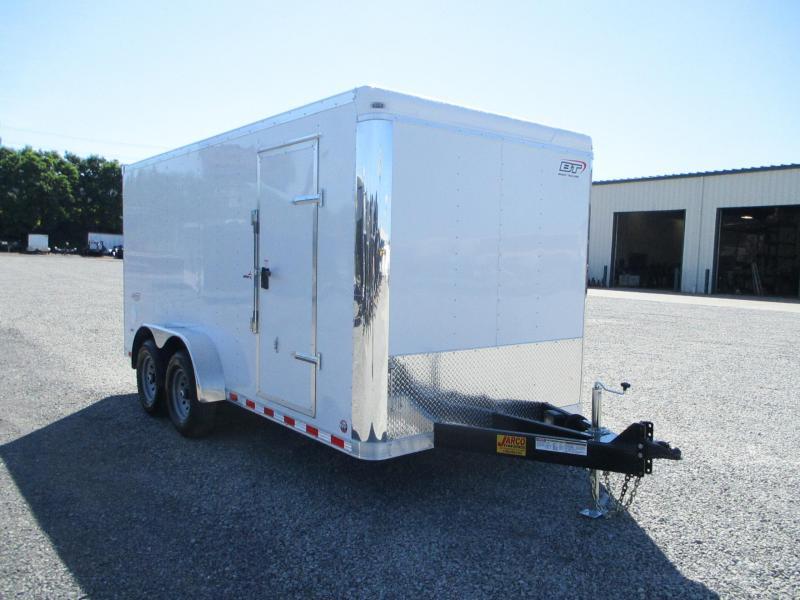 2022 Bravo Trailers 7 X 16 Enclosed Cargo Trailer