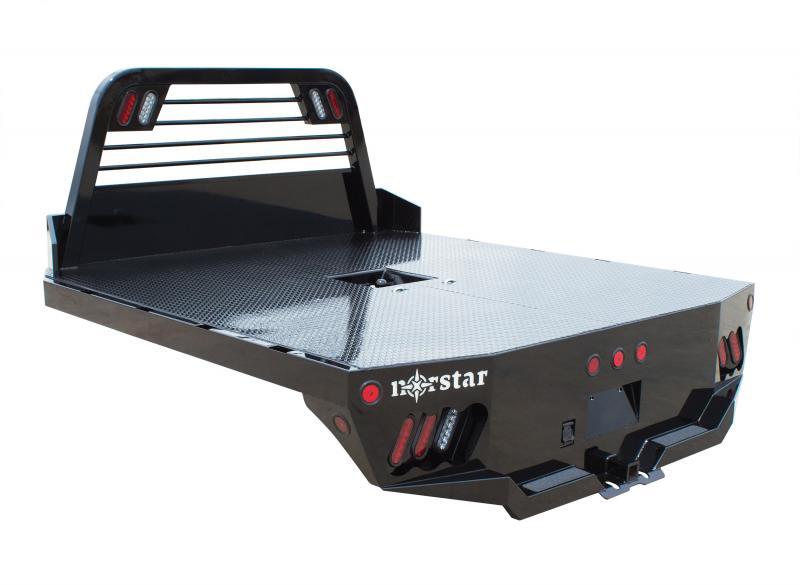 "2021 Norstar SR 9'4""X94"" ALL MAKES Truck Bodies"