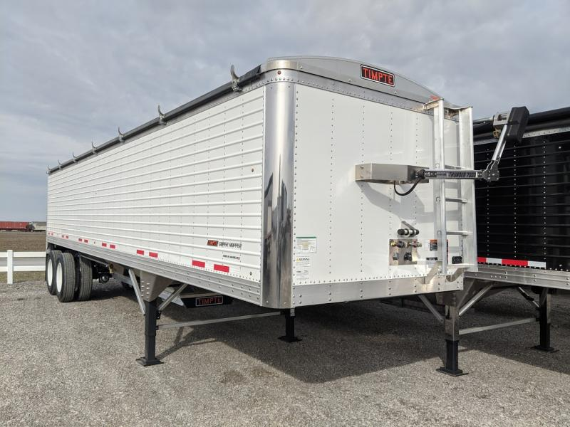 2021 Timpte Grain Hopper Hopper Trailer