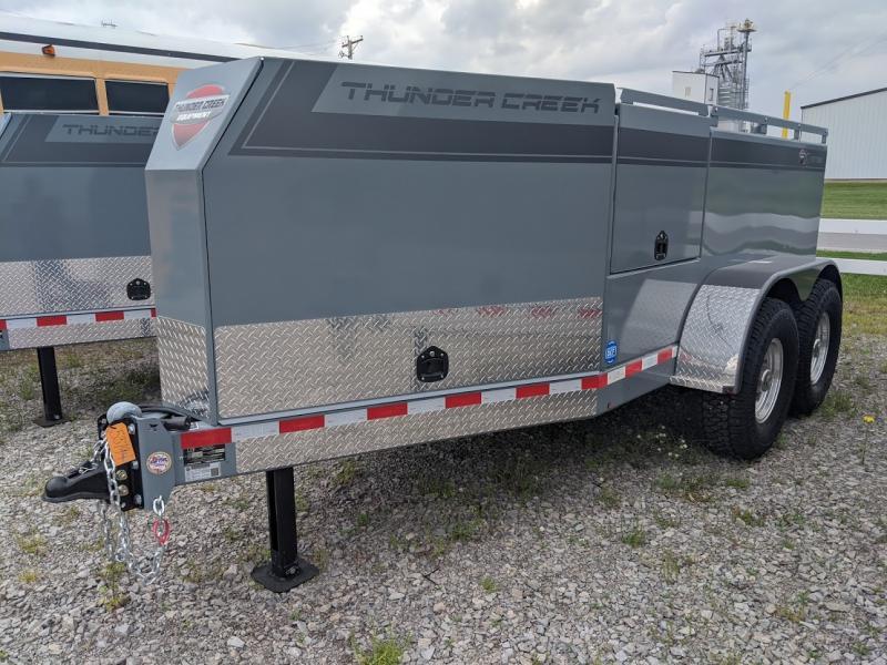 2020 Thunder Creek Fst990 Fuel Trailer Fuel Trailer