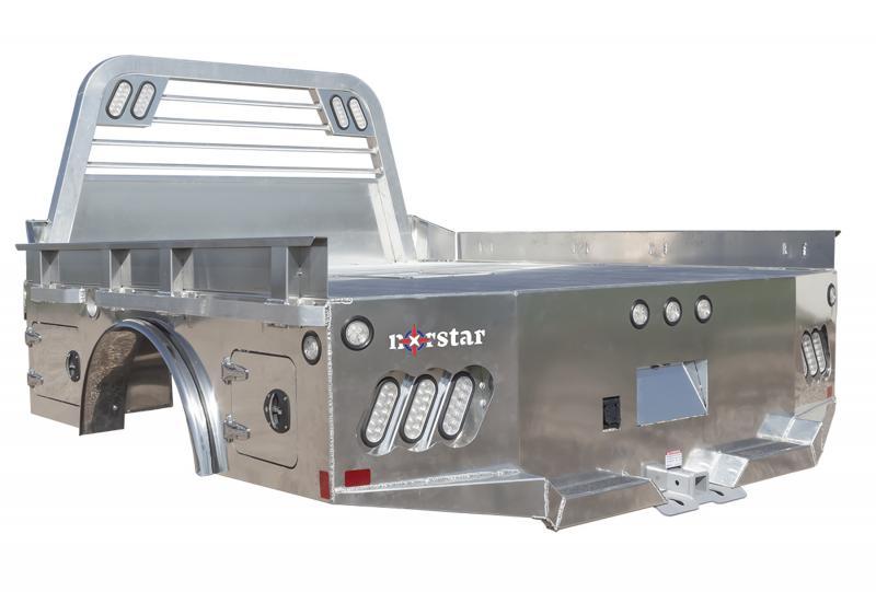 "2022 Norstar AT 8'6"" X 97"" X 58"" RAM Truck Bodies"