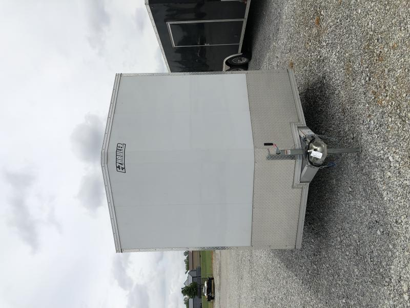 2020 Ez Hauler 7.5x14 Enclosed Don't Sell Out On Rent Enclosed Trailer