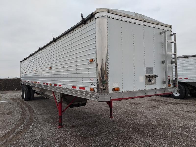1995 Timpte 40' Grain Hopper