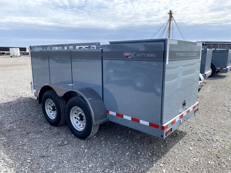 2021 Thunder Creek Equipment MTT690-G3 Fuel Trailer