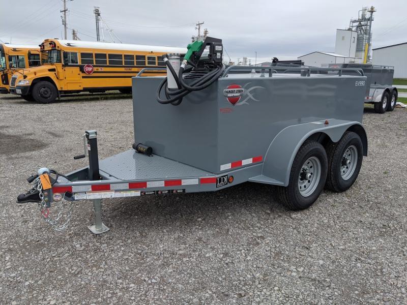 2020 Thunder Creek Ev990 Fuel Trailer