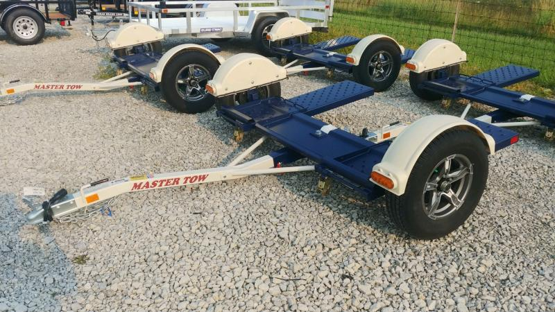 """2021 Master Tow 80"""" CAR DOLLY IDLER Tow Dolly"""
