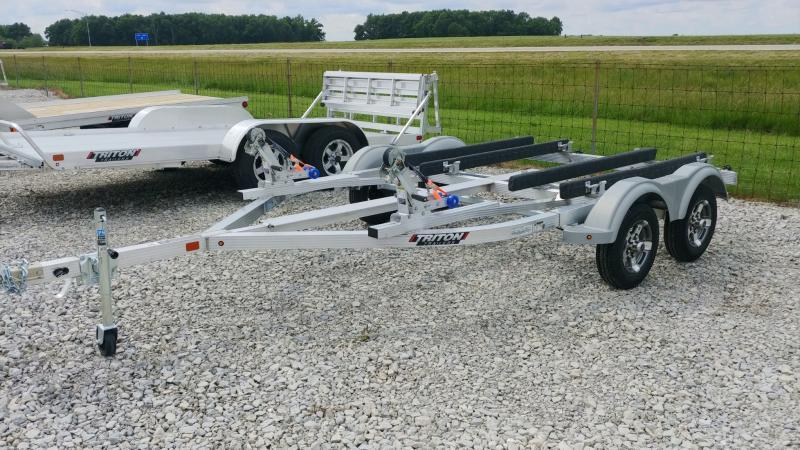 2021 Triton 2 Jet - Ski Trailer Ta Boat Trailer