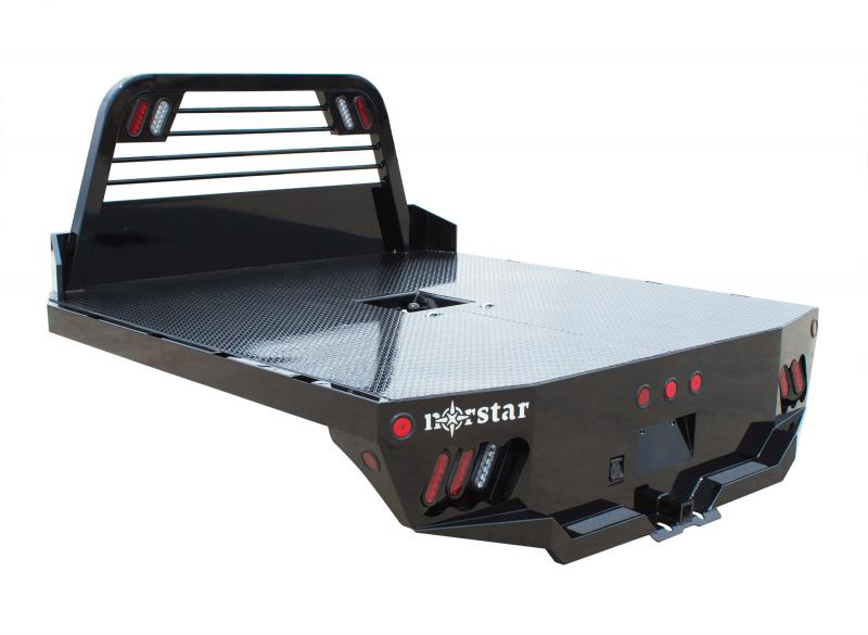 "2021 Norstar SR 8'6""X84"" ALL MAKES Truck Bodies"
