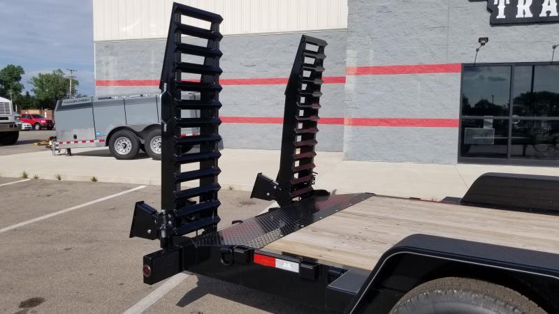 2021 B-b 14k Equipment 18+2 Equipment Trailer