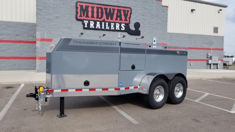 2020 Thunder Creek Fst990 Signature Fuel Trailer