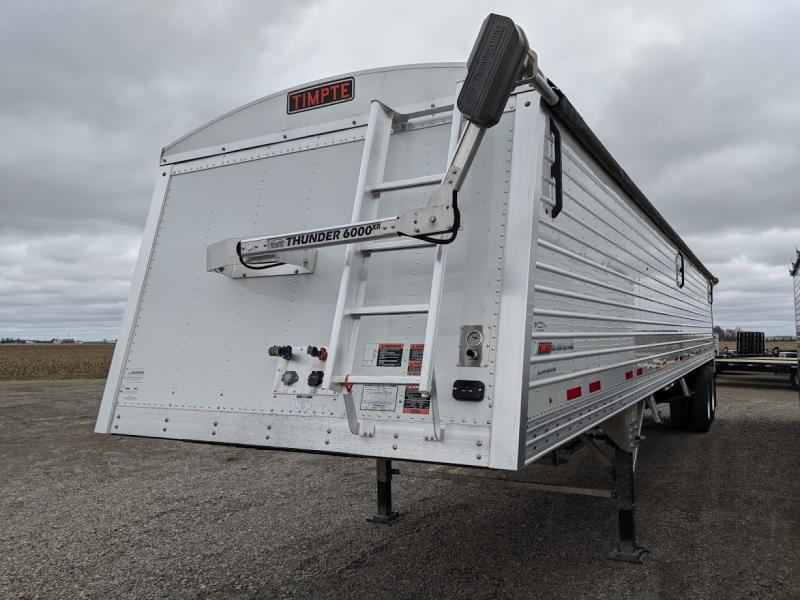 2020 Timpte Grain Hopper Hopper Trailer