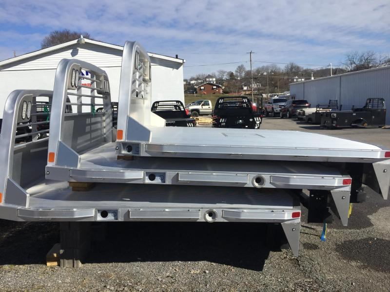 "2021 CM Truck Beds 9'4""/97/60/34 Truck Bed"