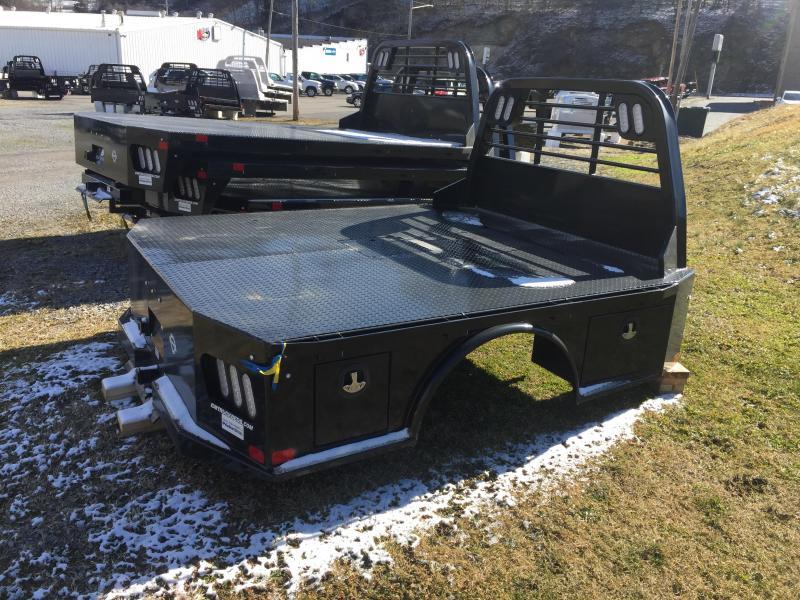 "2021 CM Truck Beds SK 8'6""/97/56/42 Truck Bed"